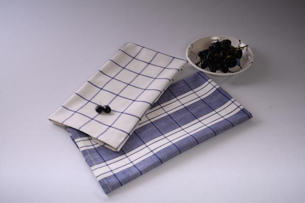 Flat Weave-Kitchen Towels