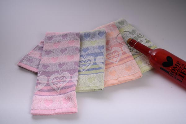 Jacquards-Kitchen Towels