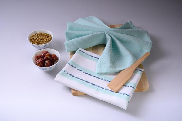 Tea and Dish Cloths
