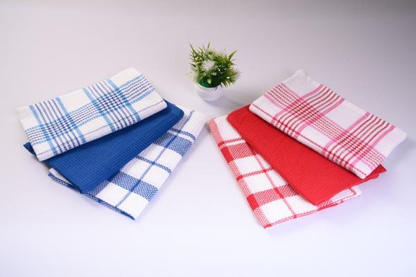 Tea and Dish Cloths-Kitchen Towels